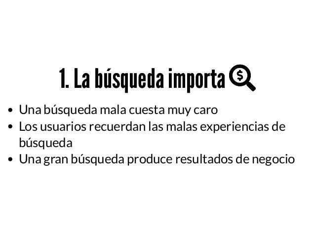 Casos de éxitoCasos de éxito Búsqueda multilingüe Búsqueda por auto-completado Búsqueda avanzada instantánea Indexando de ...