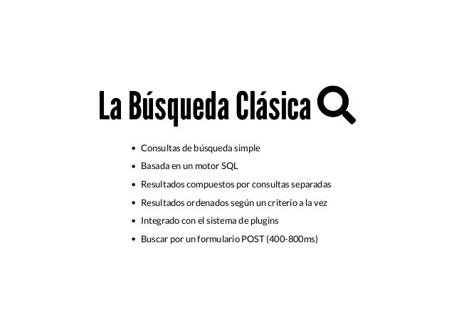 XT Search for AlgoliaXT Search for Algolia Una única solución para Joomla y PrestaShop ( WordPress - 2020)