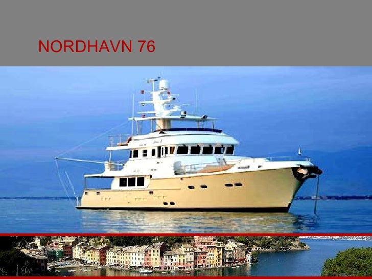 NORDHAVN 76              5