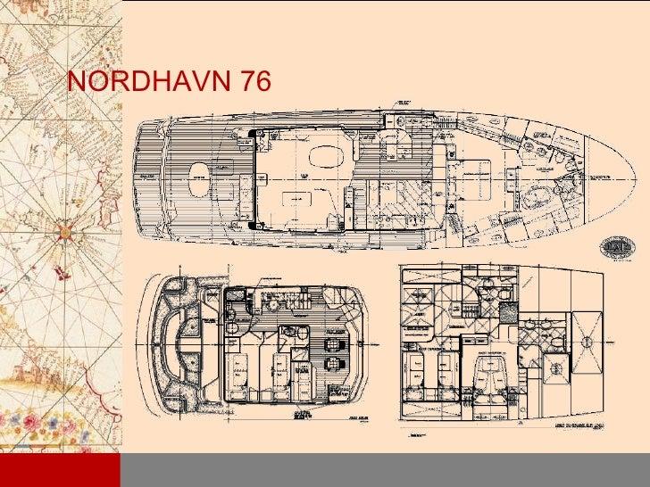 NORDHAVN 76              6