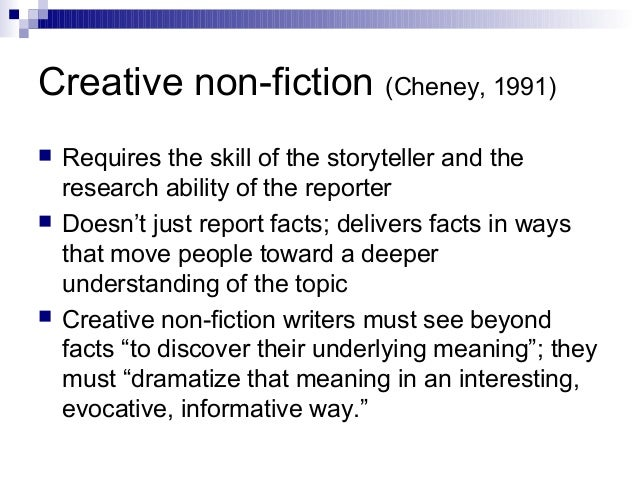 Writing Creative Nonfiction  The Lyrical Essay Now Novel