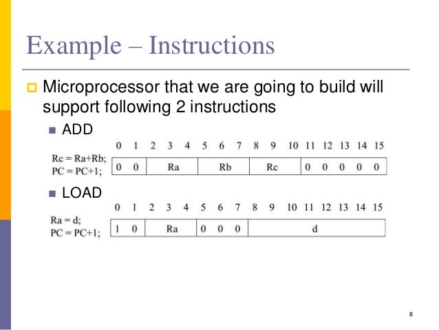 Microprocessor without interlocked pipeline stages computer science essay