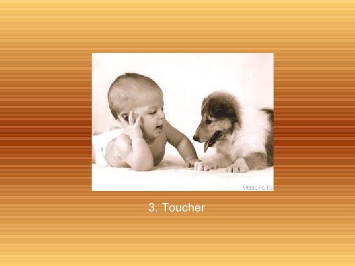 3. Toucher