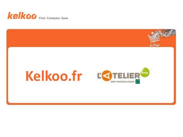 Kelkoo.fr<br />
