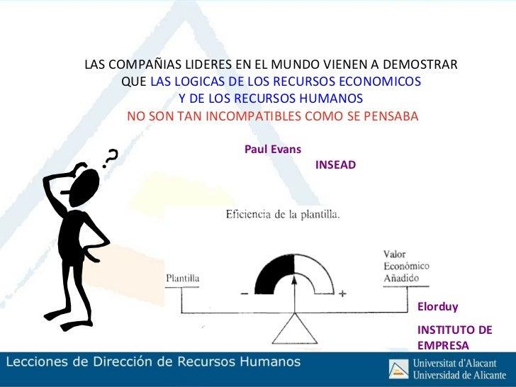 05. Planificación de recursos humanos