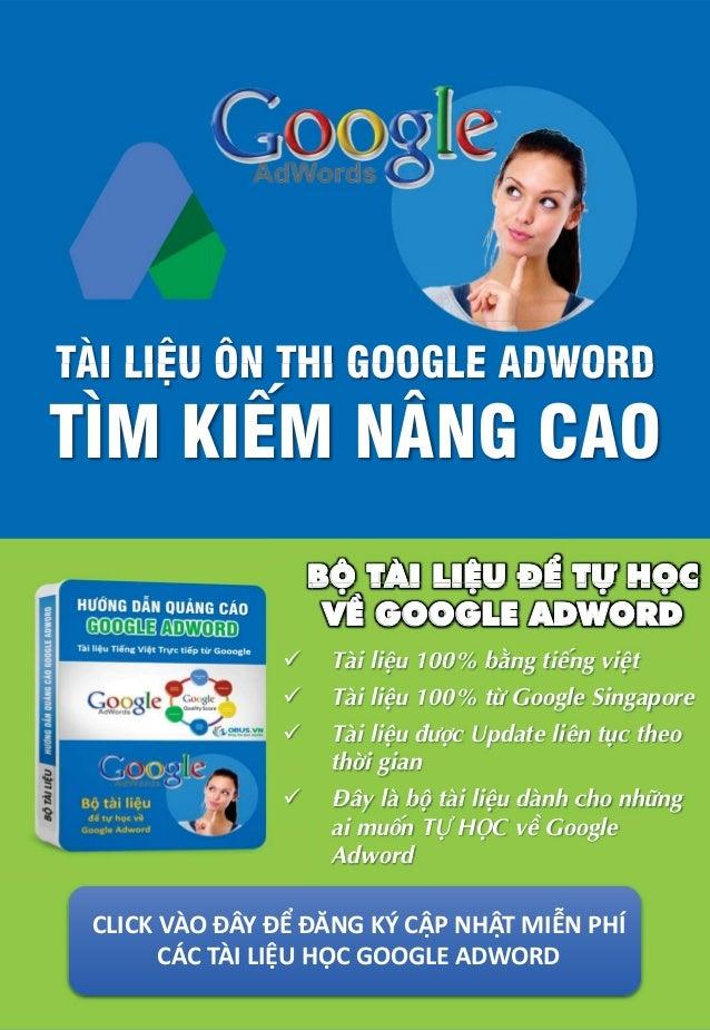 Tài liệu 100% bằng tiếng việtệ g g ệ Tài liệu 100% từ Google Singaporeệ g g p Tài liệu được Update liên tục theoTài liệu đ...