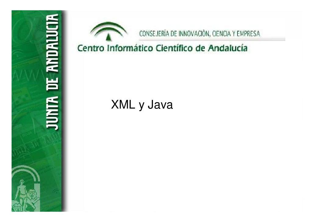 5/9 Curso JEE5, Soa, Web Services, ESB y XML