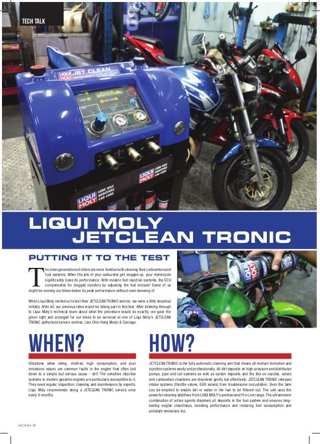 liqui moly motorculture jetclean tronic. Black Bedroom Furniture Sets. Home Design Ideas