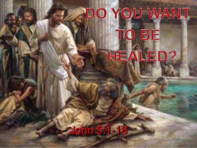 John 5:1-16