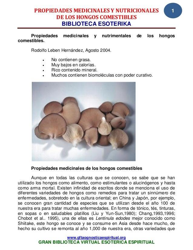 05 02 17 propiedades medicinales y nutrisiertales de los for Marmol caracteristicas y usos