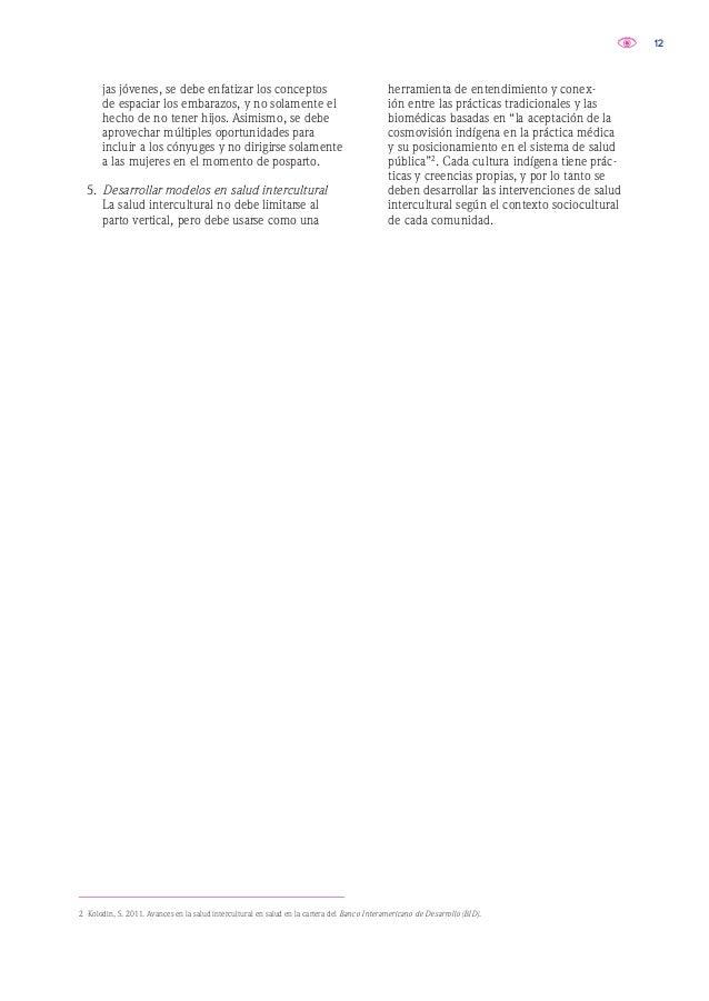 SECCIÓN I Descripción del estudio Esta sección ofrece una introducción sobre los orígenes y motivos iniciales para la elab...