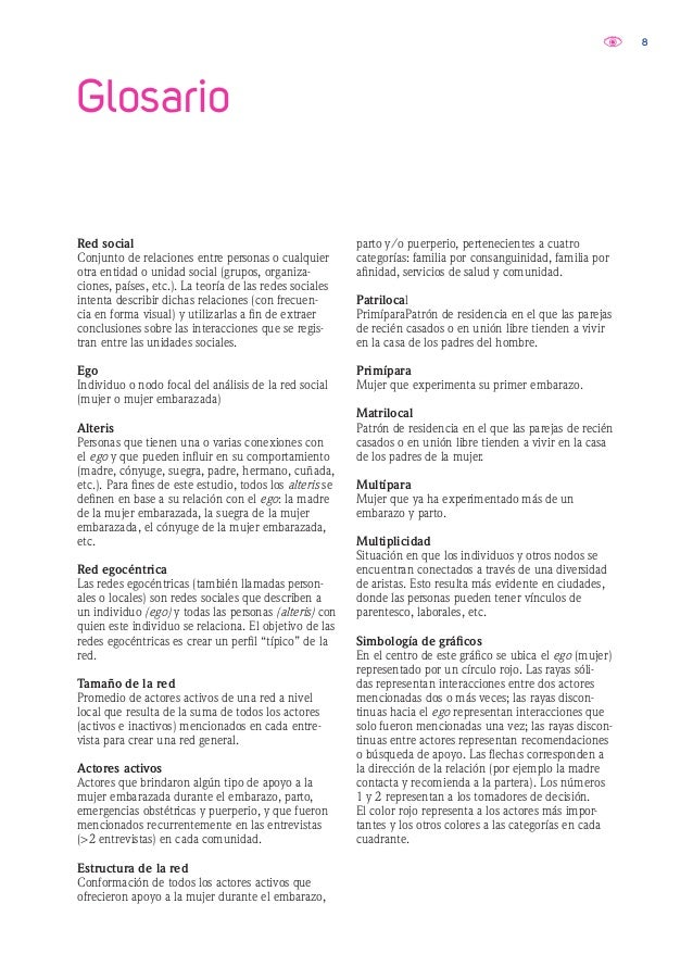 9 Asuntos de familia: un estudio cualitativo sobre las redes sociales durante el embarazo y parto en Mesoamérica es un pro...