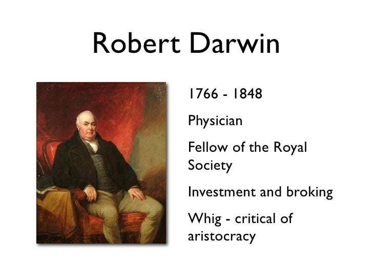 a summary of the life and works of charles robert darwin Origin of species & the descent of man by charles darwin  perhaps the most readable and accessible of the great works of  charles robert darwin was.