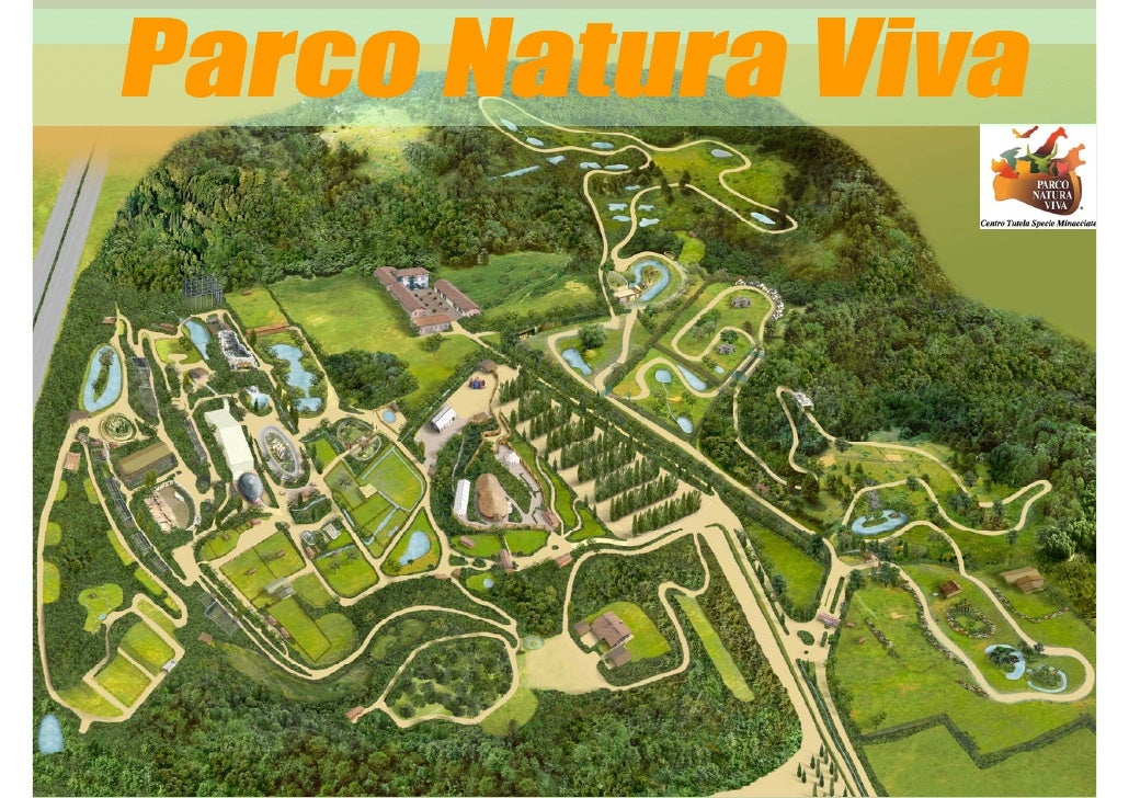 parco natura viva verona video tour - photo#9
