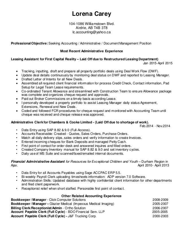 Linkin Resume