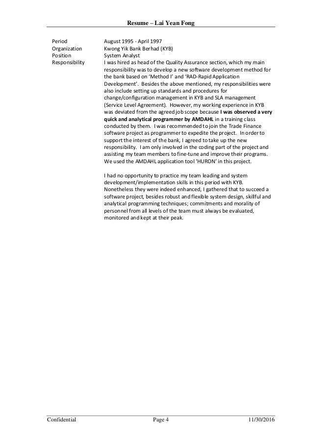 resume lyf 20161129