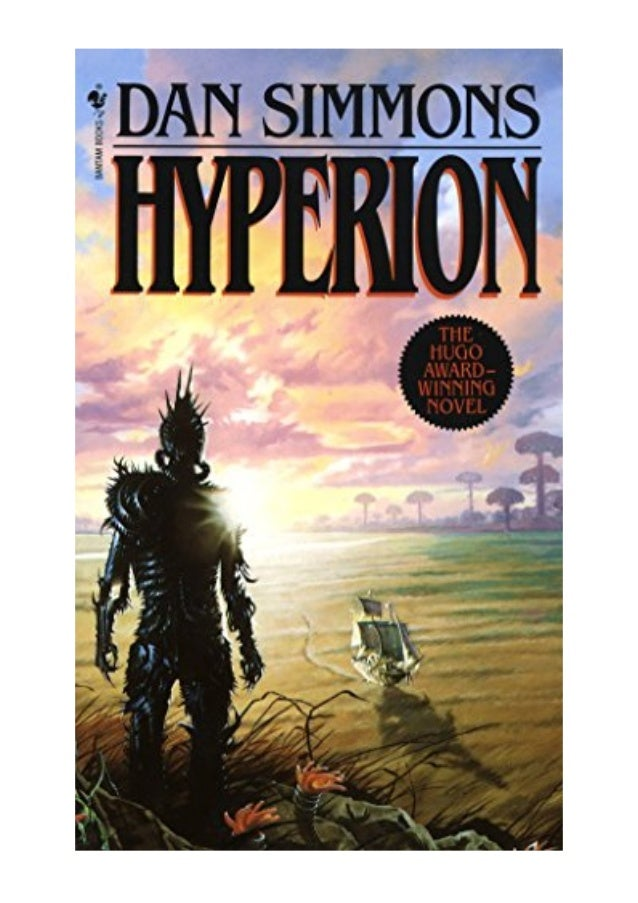 Dan Simmons Hyperion Pdf
