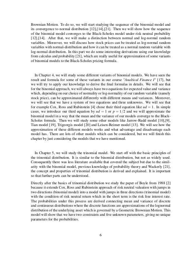 bachelor thesis discussion part These instructions for the preparation of a bachelor's thesis describe issues which are typical of bachelor's theses the bachelor's thesis is part of a.