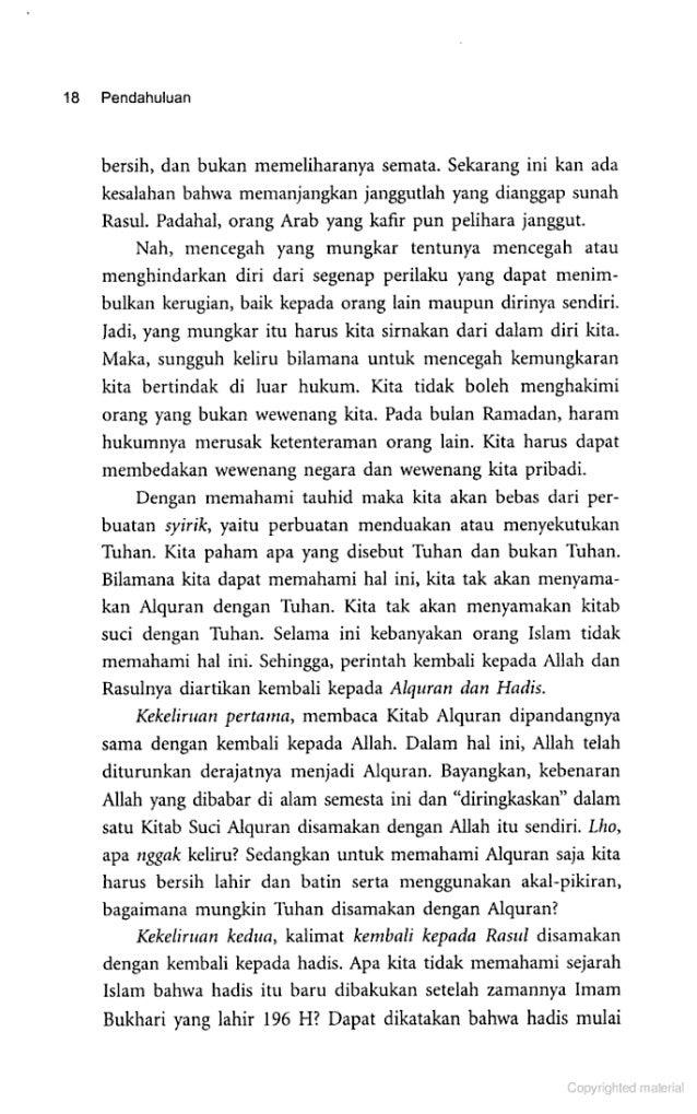 syekh siti jenar  makrifat dan makna kehidupan oleh achmad chodjim [www.pustaka78.com]