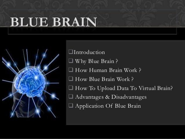Blue technologies blue brain blue eyes brain blue eye 2 ccuart Choice Image