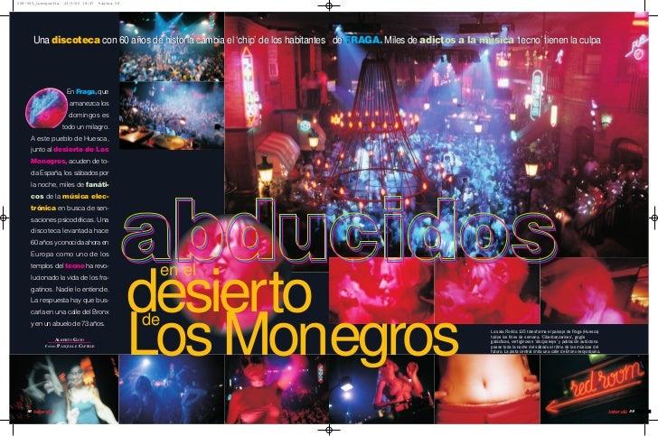 058-063_Lomografia     23/3/00 18:47    Página 58         Una discoteca con 60 años de historia cambia el 'chip' de los ha...