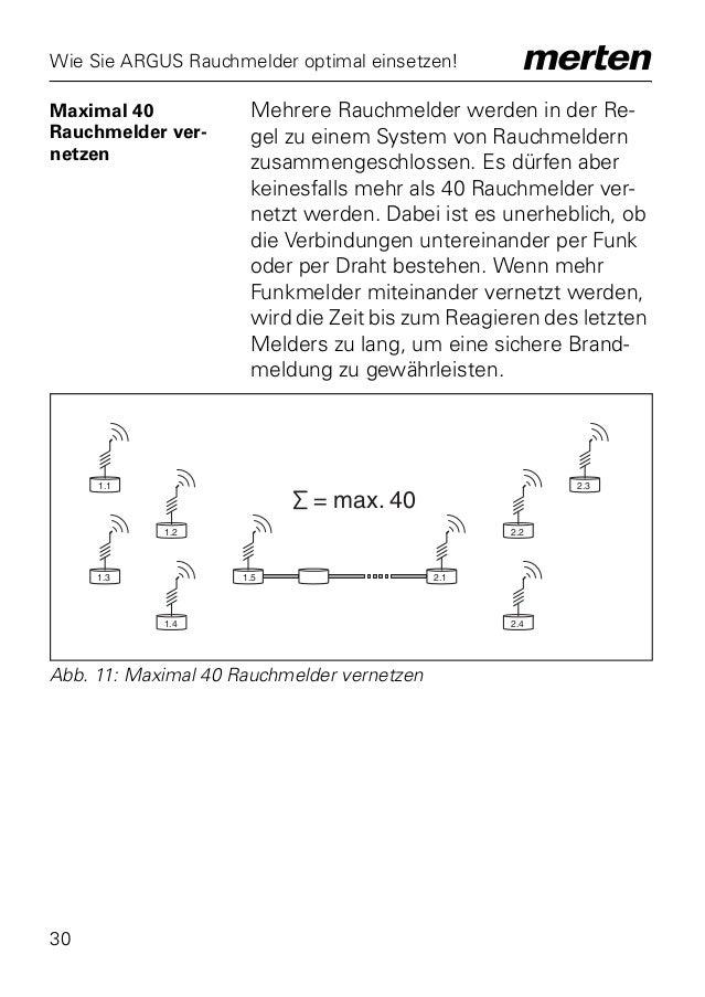Erfreut Vier Draht Rauchmelder Bilder - Elektrische Schaltplan-Ideen ...
