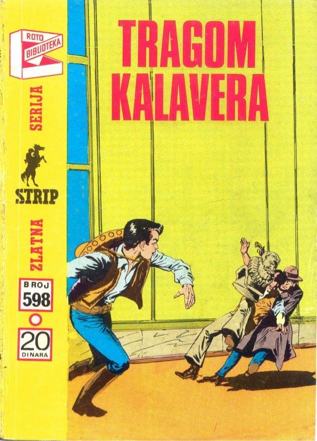 0598. TRAGOM KALAVERA