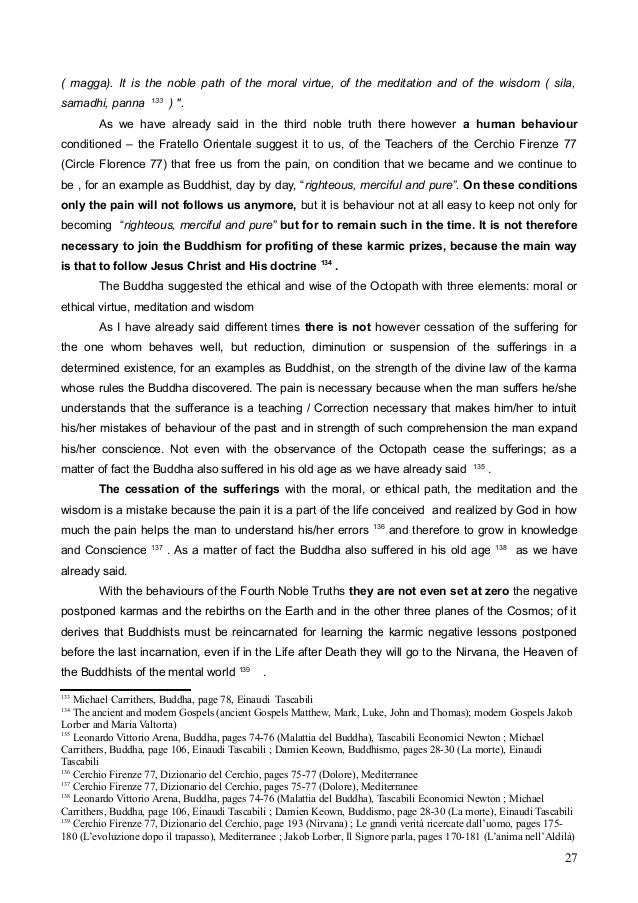 059a The Discoveries And The Errors Of The Buddha Gotama Siddhartha
