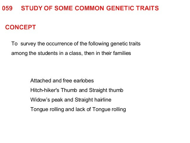 personality genetically inherited or developed essay