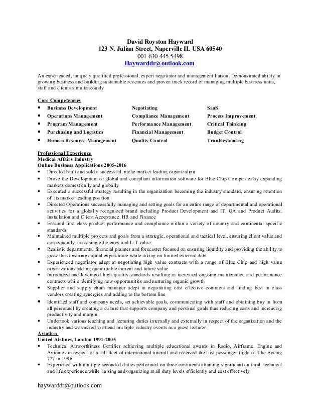 A Better Resume Naperville Professional User Manual Ebooks
