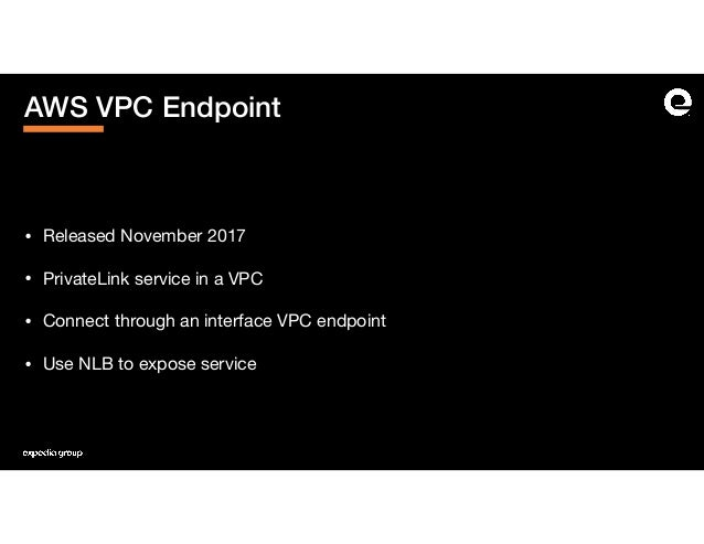 Connecting Kafka Across Multiple AWS VPCs