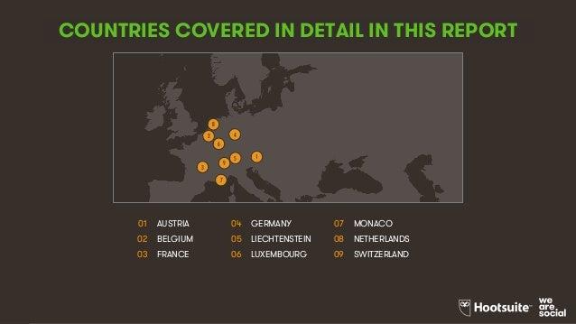 Digital in 2017: Western Europe Slide 3