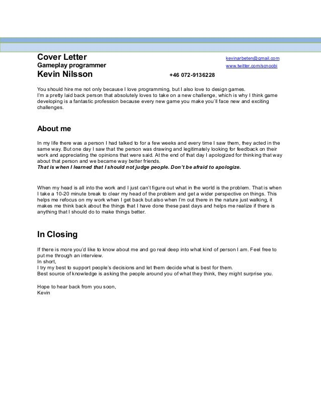 Resume Template Uiuc The Graduate College At The University Of Illinois At  Cobol Programmer Cover Letter