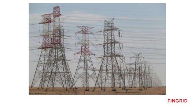 ArcGIS: Transmission line modelling