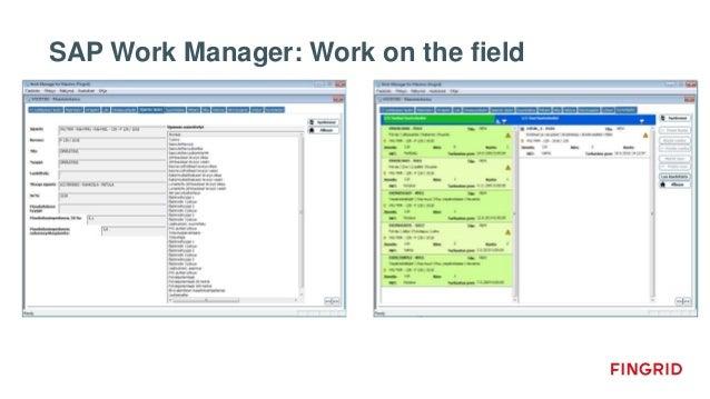 SAP Work Manager Mobile Maximo Spatial IBM Maximo Asset Management ESRI ArcGIS GIS ELVIS – THE NEW PLATFORM FOR ASSET AND ...