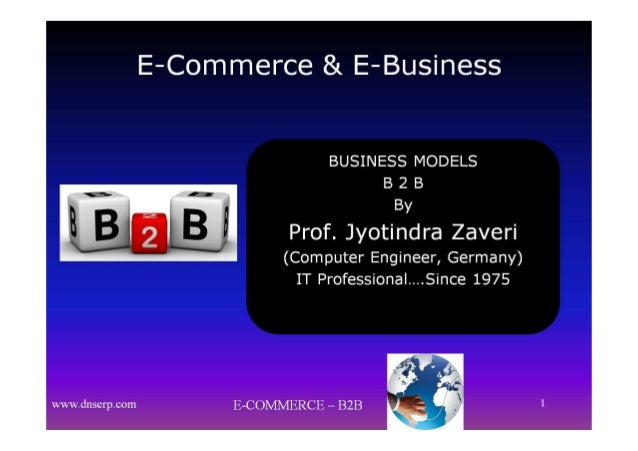 Business to Business - What is B2B website - B2B case studies