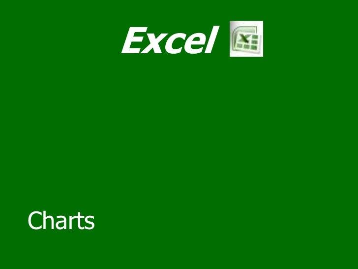 ExcelCharts