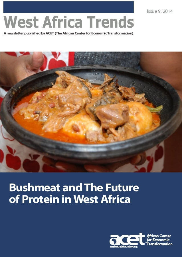 A newsletter published by ACET (The African Center for Economic Transformation) A newsletter published by ACET (The Africa...