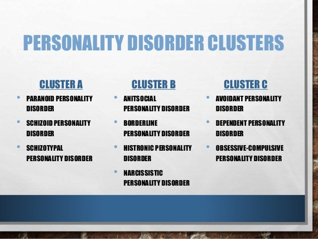 the description of the avoidant personality disorder In one approach, experts are asked to describe the prototypical patient with a  given pd in terms of  table 1 defining facets of avoidant personality disorder.
