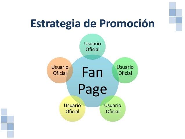 Flujo de la información Post fan page Promover el post • Like • Comentario • compartir Es visto por los amigos • Like • Co...