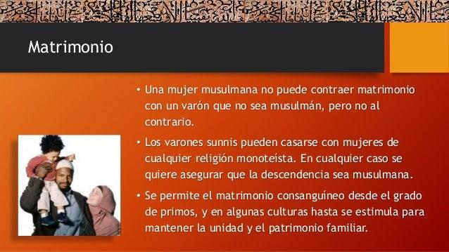 Matrimonio Catolico Y Musulman : Is islam fiestas y ritos