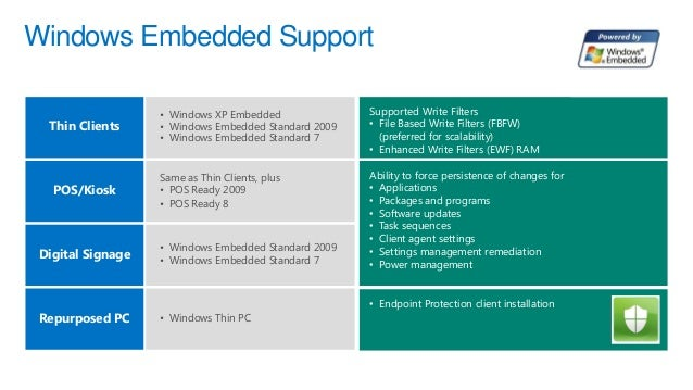 How do I enable and disable the EWF (Enhanced write filter) on Windows 7 Embedded iPC?