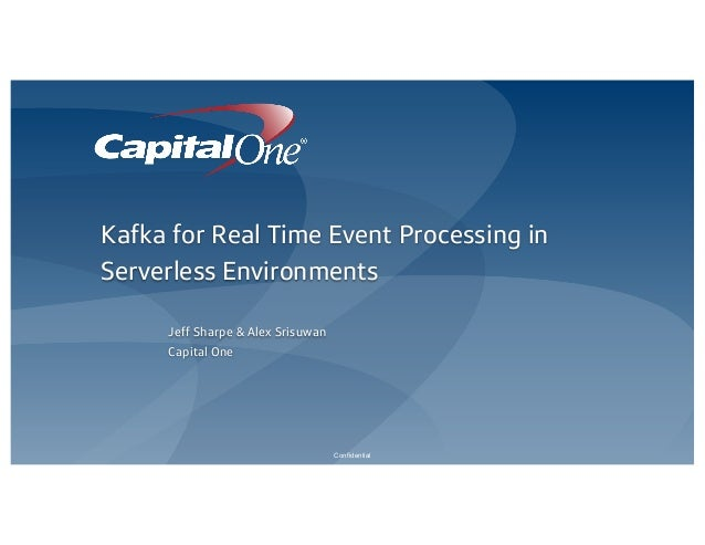 Kafka for Real-Time Event Processing in Serverless Environments