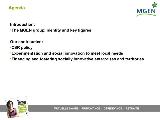 How Social Economy and Social Enterprises are concretely contributing to social innovation and competitiveness Slide 2