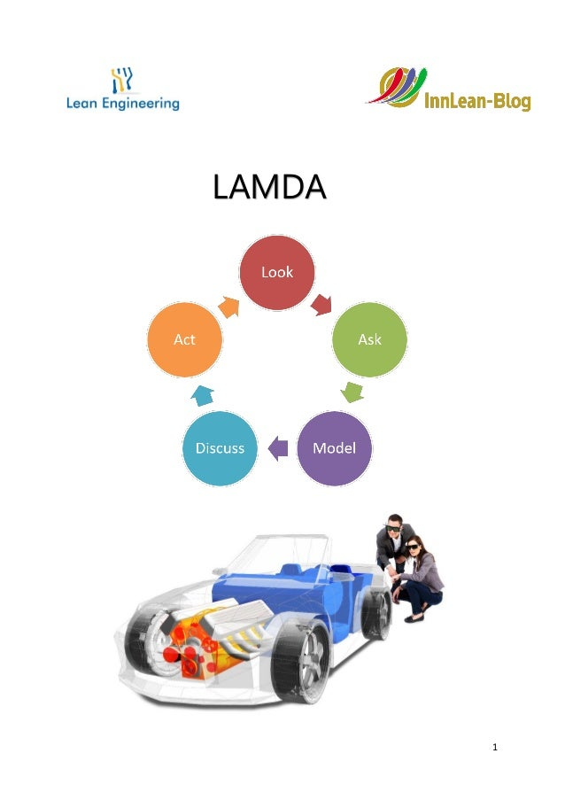 1  LAMDA