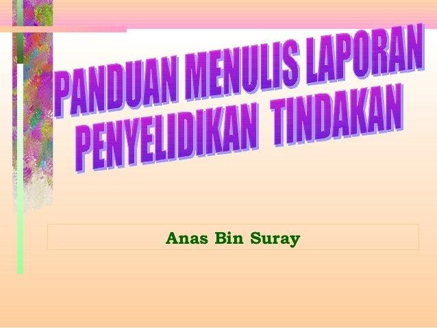 Anas Bin Suray