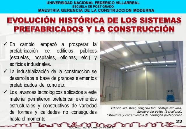 Clase 05 materiales modernos de la construccion for Oficinas ing barcelona
