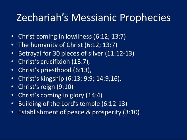 05 May 10 2015 Zechariah 12 13 Israel S Fountain Of