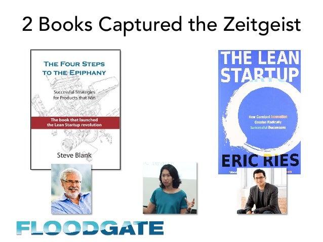 2 Books Captured the Zeitgeist