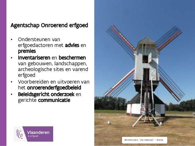Evoluties in herbestemming van industrieel erfgoed: visie en cases (Kathleen Moermans) Slide 2